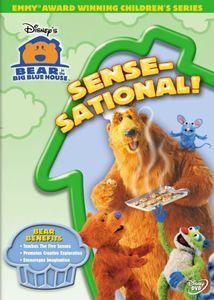 Bear in the Big Blue House: Sense-Sational!