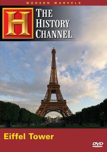 Modern Marvels: Eiffel Tower