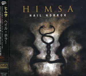 Hail Horror [Import]
