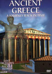 Lost Treasures: Ancient Greece