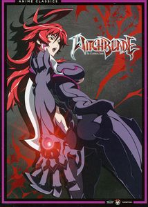 Witchblade: Classic