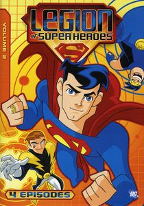 Legion of the Superheroes 2