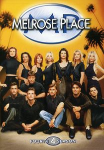 Melrose Place: The Fourth Season