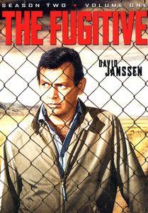 The Fugitive: Season Two Volume 1