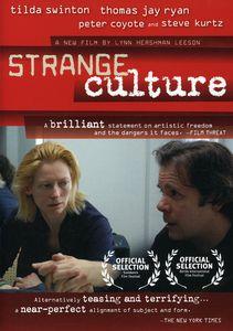 Strange Culture