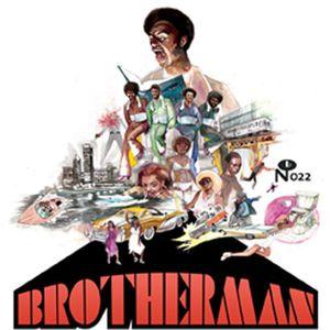 Brotherman (Original Soundtrack)