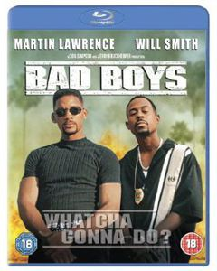 Bad Boys [Import]