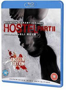 Hostel 2 [Import]