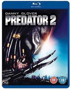Predator 2 [Import]