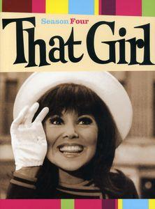 That Girl: Season Four , Billy De Wolfe