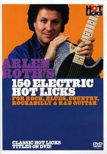 150 Electric Hot Licks