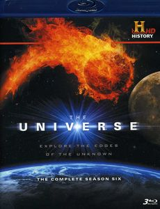 The Universe: The Complete Season Six
