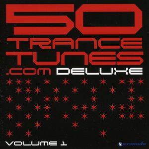 50 Trance Tunes Deluxe.Com Deluxe, Vol. 1 [Import]