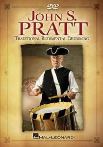 Traditional Rudimental Drumming