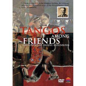 Tangos Among Friends [Import]