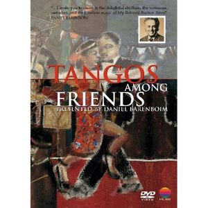 Tangos Among Friends [Import]