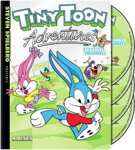 Tiny Toon Adventures: Season 1 Volume 2