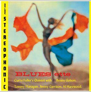 Blues Ette [Import] , Curtis Fuller