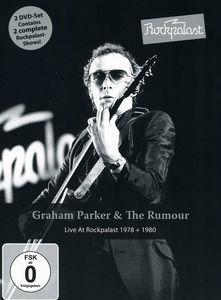 Graham Parker: Live at Rockpalast