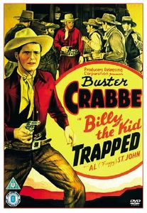 Billy the Kid: Trapped [Import]