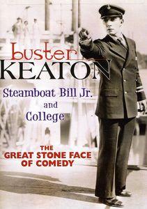 Buster Keaton: Volume 2