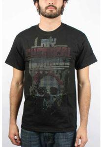 Glory Stomper T-Shirt Black - XL