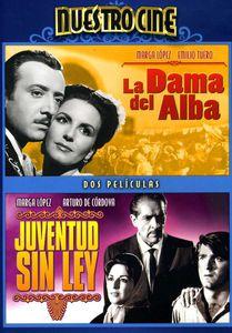 La Dama Del Alba /  Juventud Sin Ley
