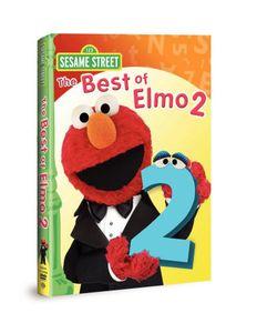 The Best Of Elmo, Vol. 2