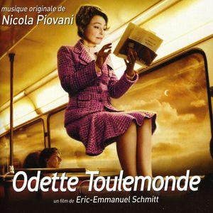 Odette Toulemonde [Import]
