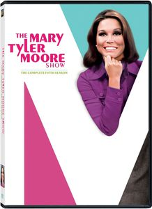 The Mary Tyler Moore Show: The Complete Fifth Season