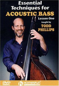 Acoustic Bass: Volume 1