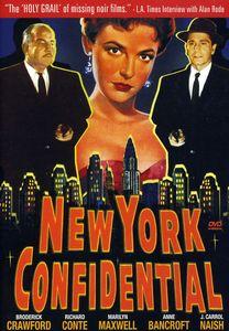 New York Confidential