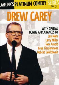 Lafflink Presents: Platinum Comedy Series 5: Drew