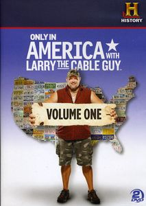 Only in America With Larry the Cable Guy: Volume 1 , Lynda Baron