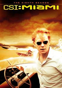 CSI Miami: The Eighth Season