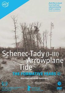 Formative Years I /  Schenec-Tady, Arrowplane, Tide