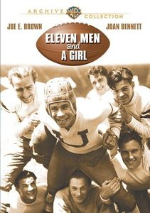 Eleven Men and a Girl