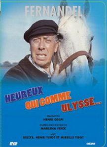 Fernandel /  Heureux Qui Comme Ulysse [Import]