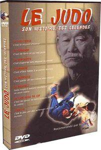 Le Judo: Son Histoire Ses Legende [Import]