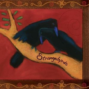 Strangebyrds
