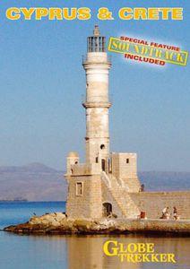 Globe Trekker: Cyprus and Crete
