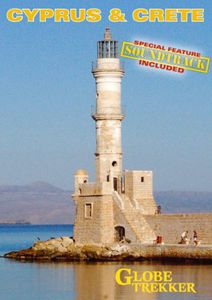 Globe Trekker: Cyprus and Crete