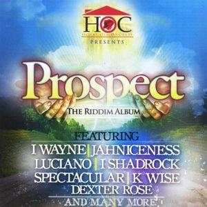 Prospect the Rhythm Album /  Various