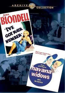 I've Got Your Number /  Havana Widows