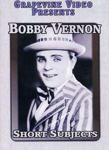 Bobby Vernon Comedies: Six Shorts