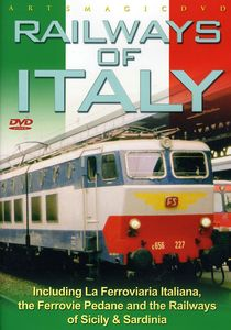 Railways of Italy