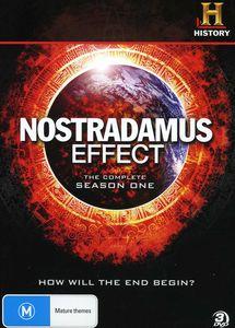 Nostradamus Effect [Import]