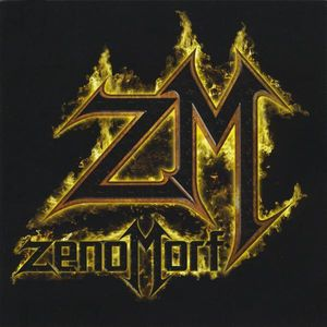 Zeno Morf