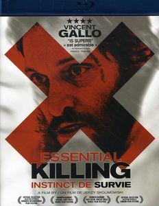 Essential Killing [Import]