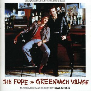 The Pope of Greenwich Village (Soundtrack) (Expanded Edition) [Import]